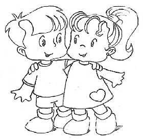 San Valentín Fichas Free Coloring Pages Coloring Pages For Kids