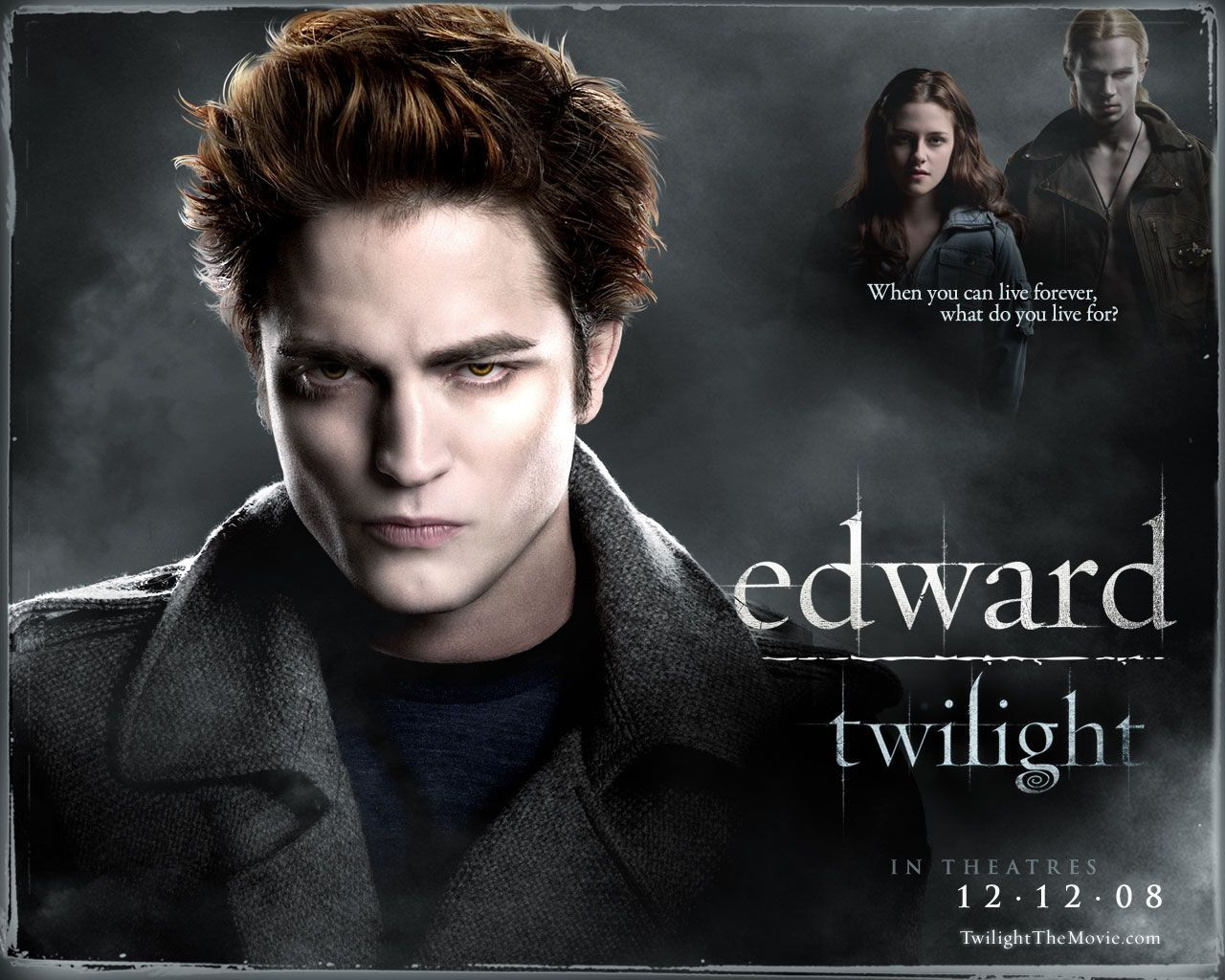 """Source from the """"Twilight"""" has explained why Robert Pattinson has rarely been seen lately, except on the set of """"The Twilight Saga's Eclipse"""". Description from robertpattinsonsite.com. I searched for this on bing.com/images"""