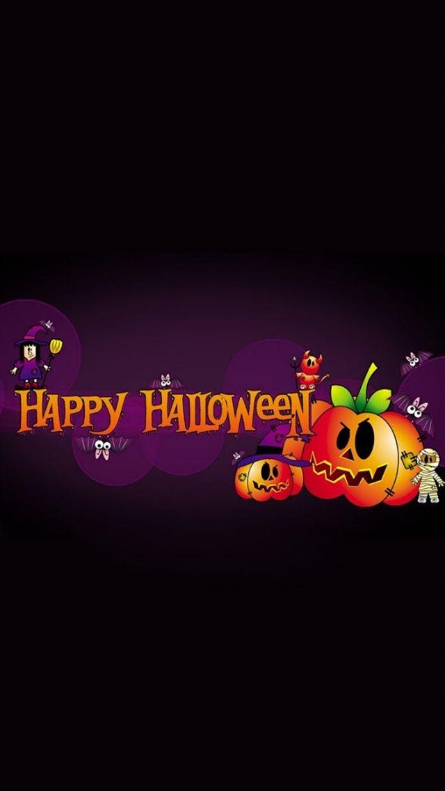 Happy Halloween 5 Iphone 5 Wallpapers Halloween Wallpaper Iphone Holiday Wallpaper Spooky Halloween Pictures
