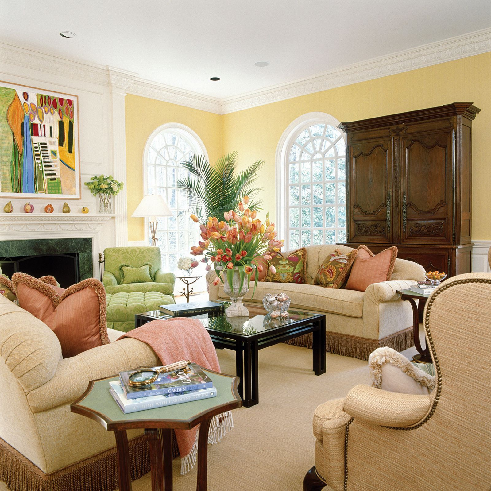 19+ Best living room colors 2020 info