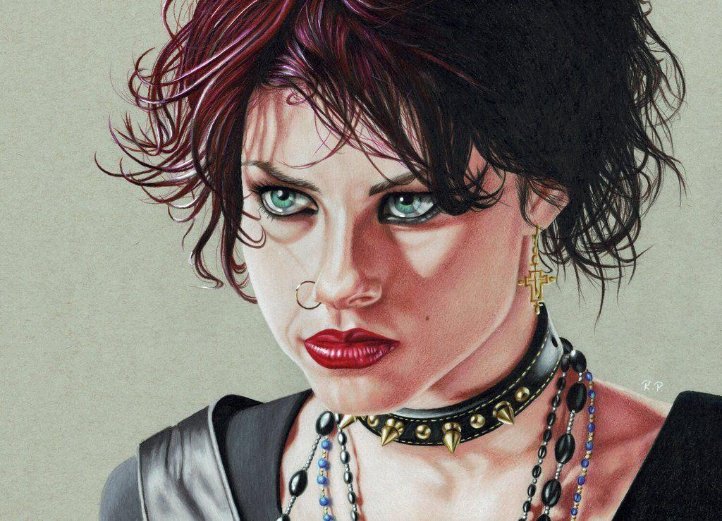 Nancy - The Craft by RenateP on DeviantArt