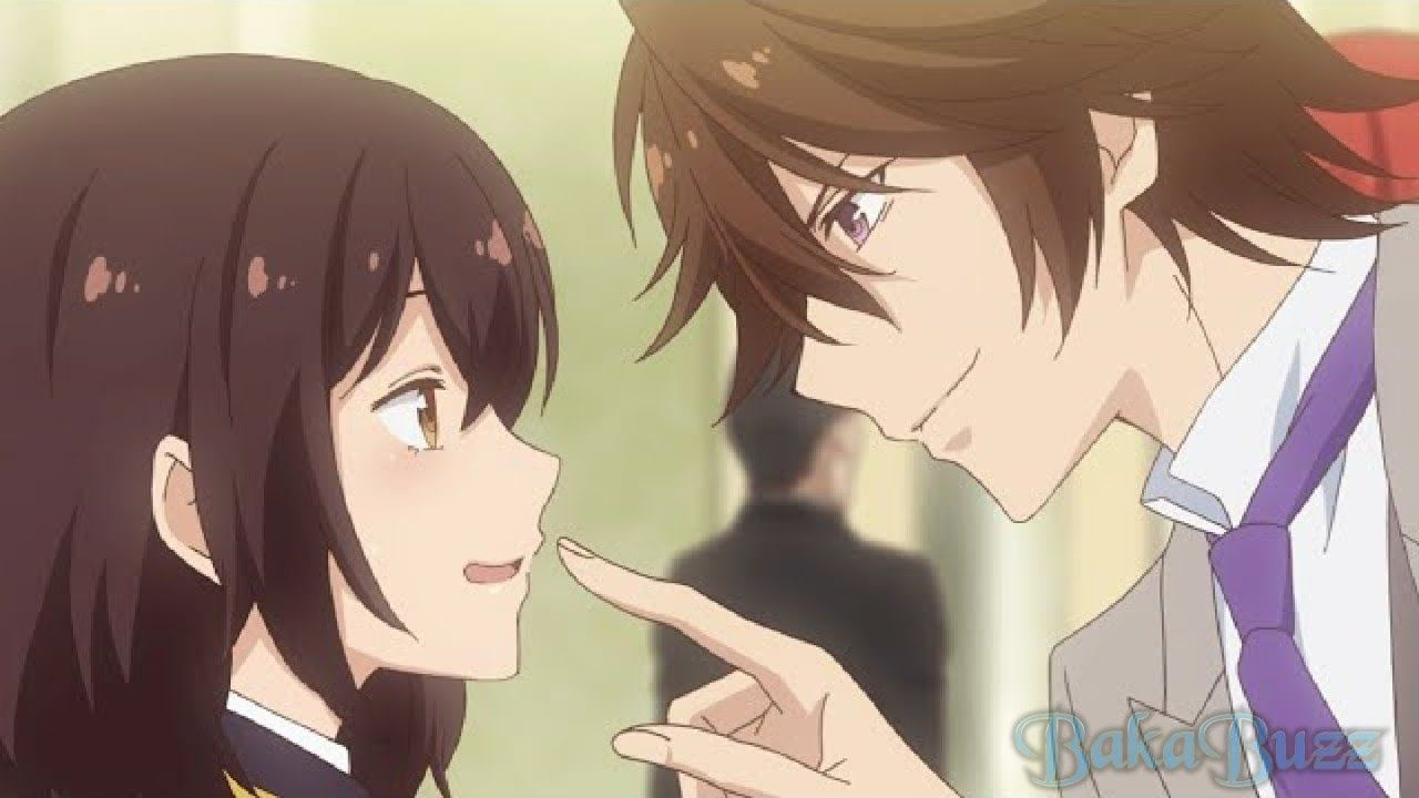 Pin By Worthless On Anime Sketch Anime Best Romance Anime Top 10 Best Anime