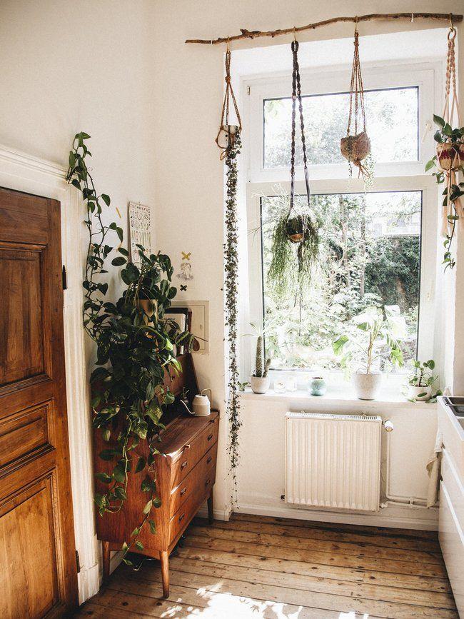 Photo of Homestory: Grünes Zuhause gekonnt eingerichtet