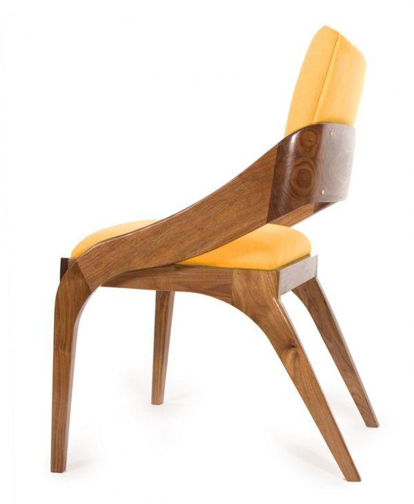 Cousin Chair Meg Ou0027Halloran Design By EnRouteStudio Images