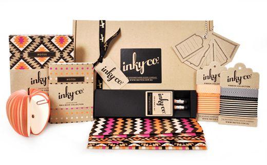Inky Co.