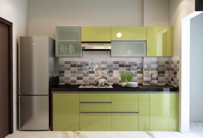 L Shaped Kitchen Designs For Indian Homes Valoblogi Com