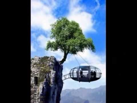 The MOST unusual houses in the world! AMAZING | Awesome, Weird ...