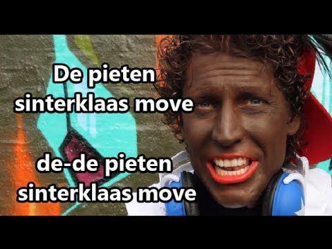 De Pieten Sinterklaas Move Thema Sinterklaas Pinterest