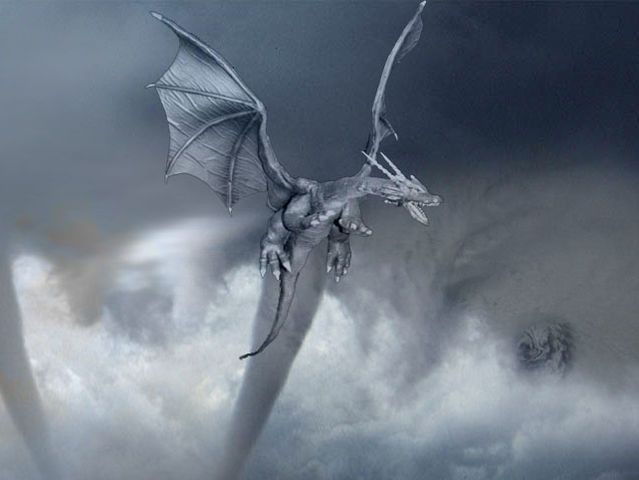 What Kind of Dragon Are You? | Cloudcatcher - Inspo | Dragon
