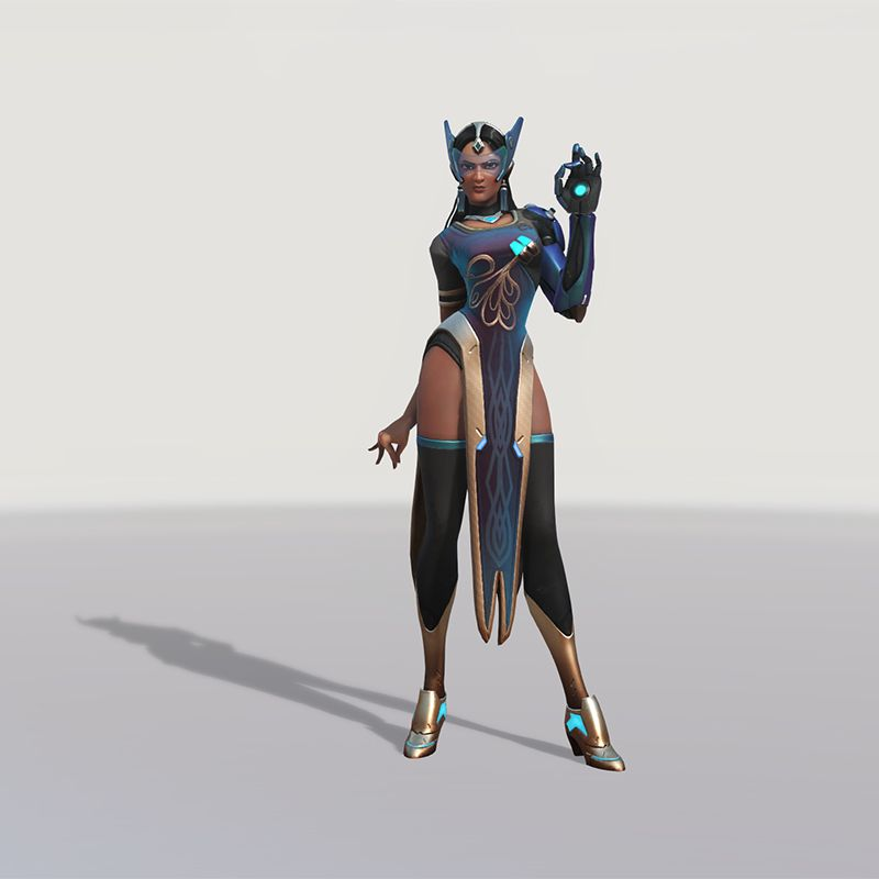 Overwatch Blizzard World Map and New Skins Released | overwatch