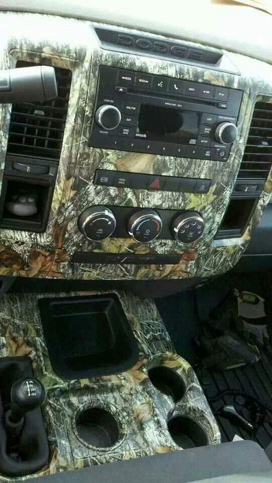 Totally doin this to my Chevy but in pink camo!!