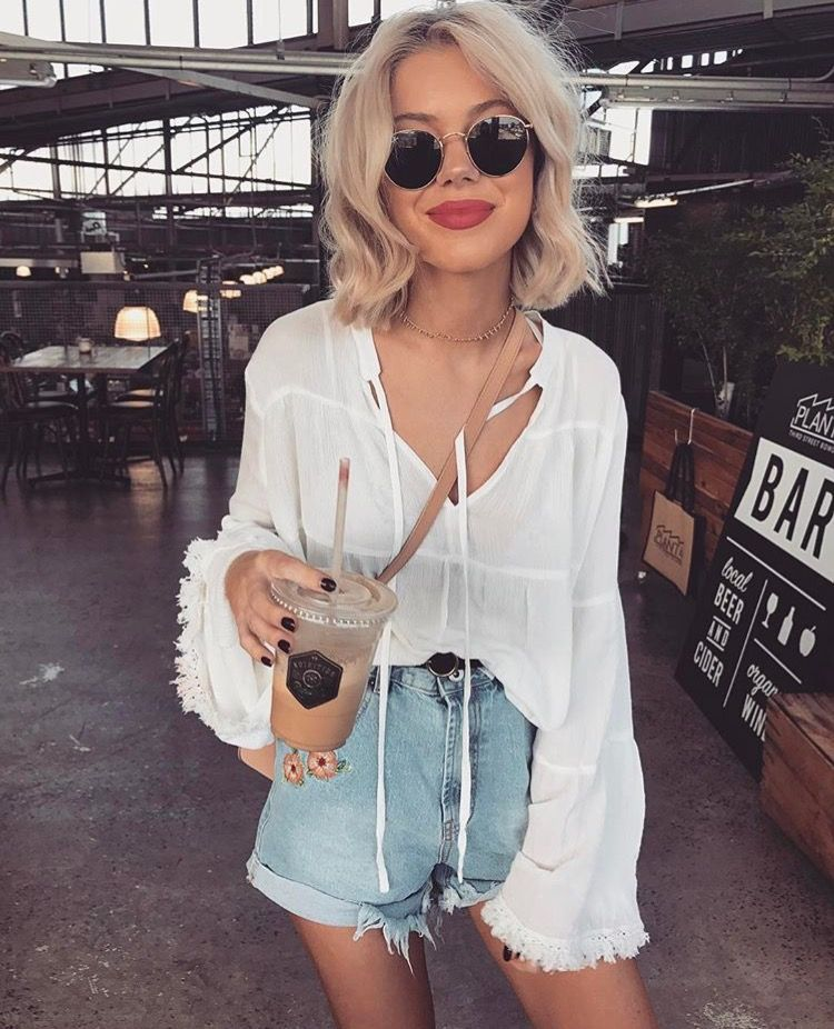 0de837b720e This outfit for this summer 18  Casual Sunday Outfit