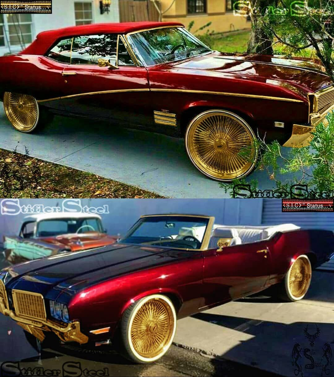 Pin By Mdbthegod On Fire Chevy Girl Custom Cars Chevy Impala