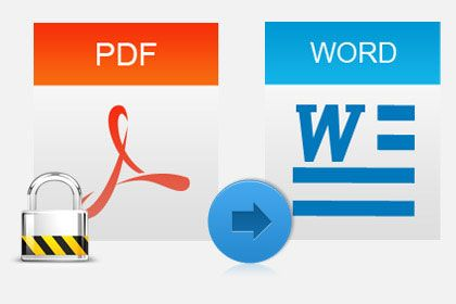 Official Wondershare Pdf To Word Converter Words Online Jobs B Words