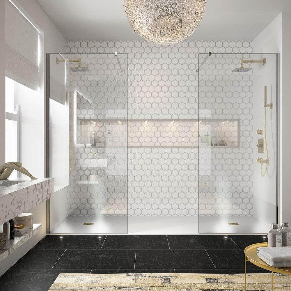 The Latest Bathroom Designs For 2018 Bathroom Trends Latest Bathroom Designs Bathroom Trends 2018