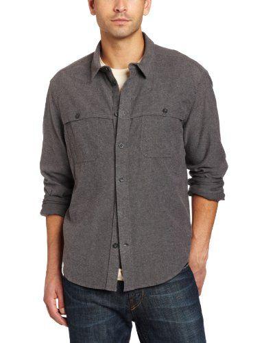 Cheap Monday Men's Kichiro Shirt « Clothing Impulse