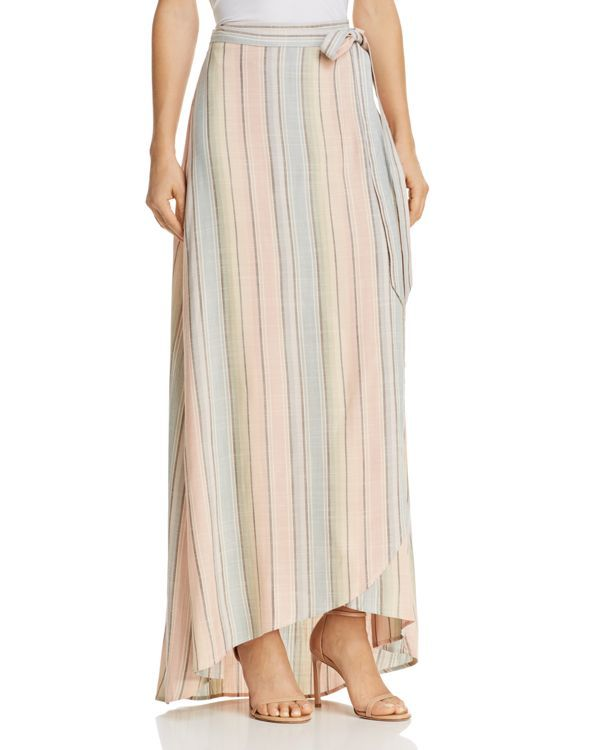 450680d57f Show Me Your MuMu Siren Maxi Wrap Skirt - 100% Exclusive | Spring ...