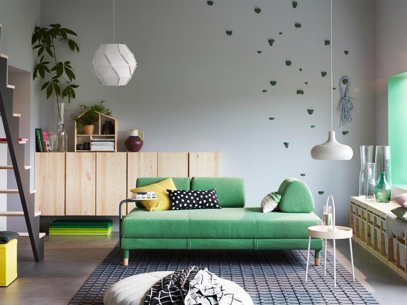 Surprising Ikea Flottebo Sofa Bed Review Offbeat Design Unusual Unemploymentrelief Wooden Chair Designs For Living Room Unemploymentrelieforg