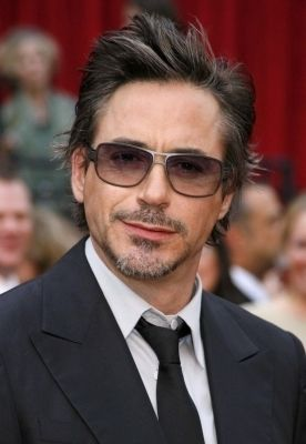 Robert Downey Jr Hairstyle Download
