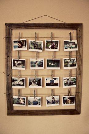 bilderrahmen zum selber machen klasse idee einen bilderrahmen aus altem holz bauen und dann. Black Bedroom Furniture Sets. Home Design Ideas