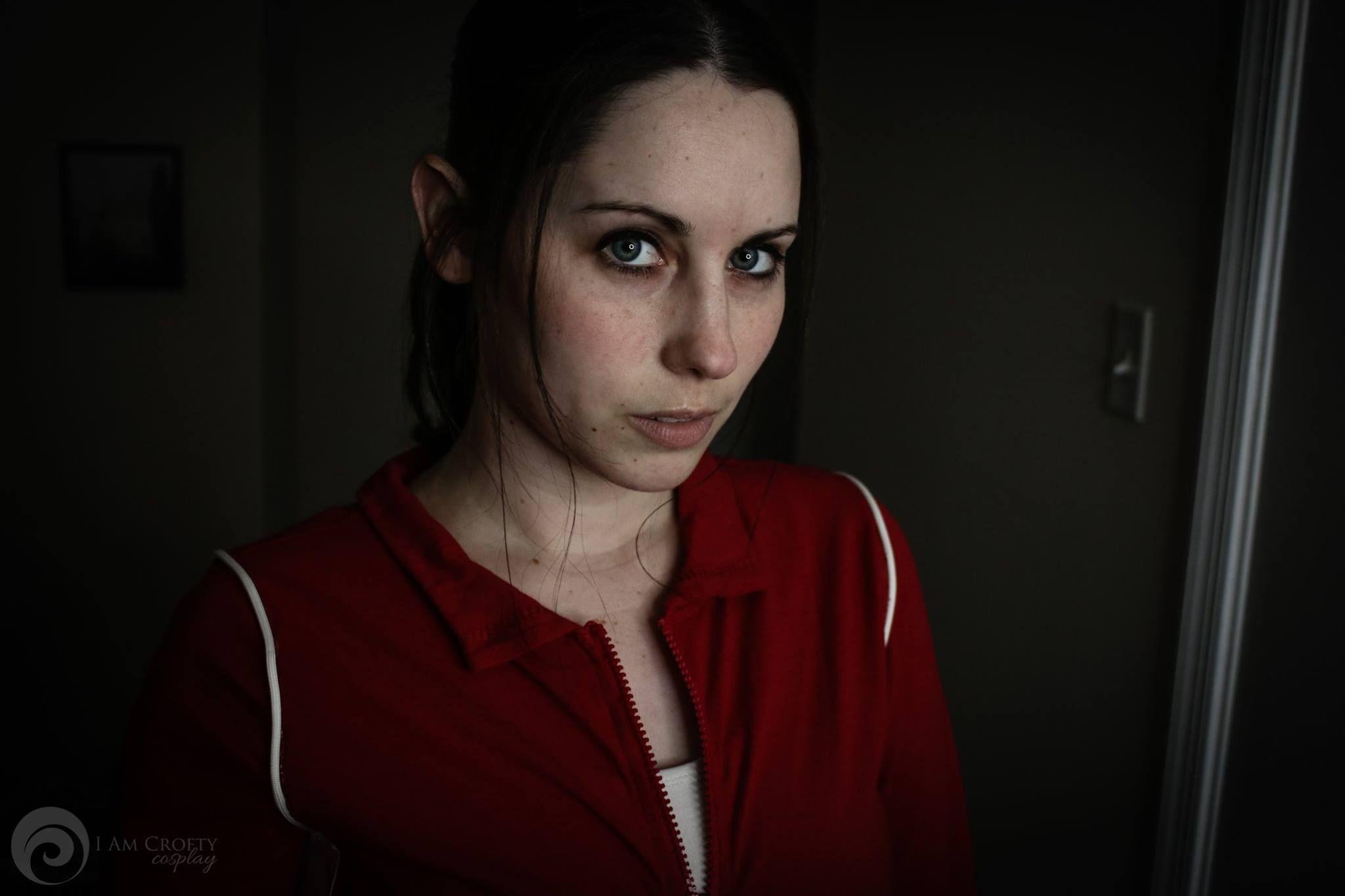 Left 4 Dead: Zoey by MsPepperPotts on DeviantArt