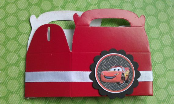 Mini treat boxes also available for abby cadabby doc by bellecaps, $1.25