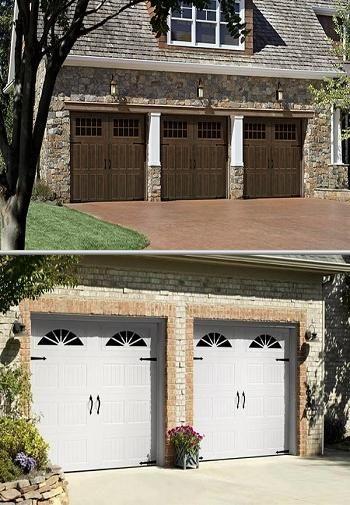 Bulldog Garages Llc Is A Garage Door Manufacturer They Also Offer