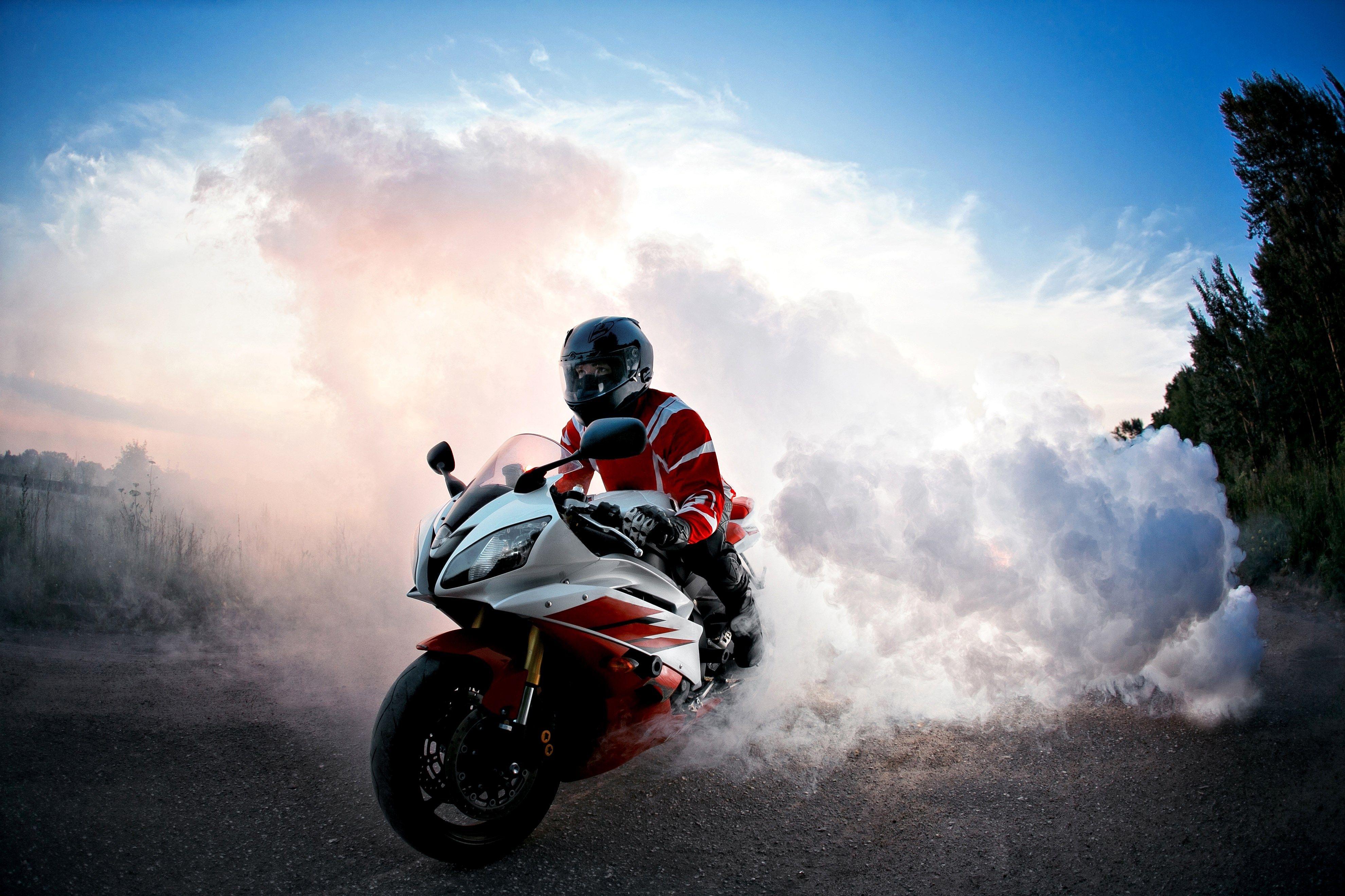 Обои motorcycle. Мотоциклы foto 10