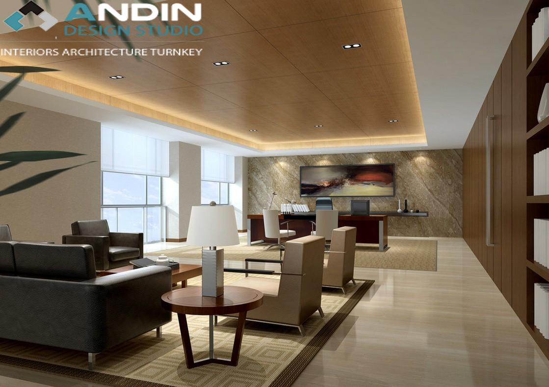 Pin By Andin Interior Designer On Interior Designer Office