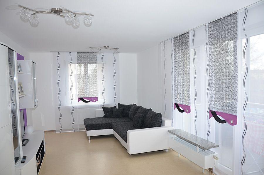 wohnzimmer gardinen liliya gardinen pinterest gardinen gardinen wohnzimmer und wohnzimmer. Black Bedroom Furniture Sets. Home Design Ideas