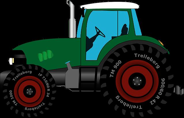 Kostenloses Bild Auf Pixabay Traktor Schlepper Trecker Trecker Traktor Schlepper