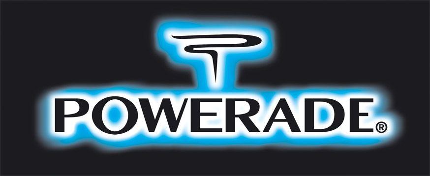 logo powerade powerade pinterest logo branding and logos
