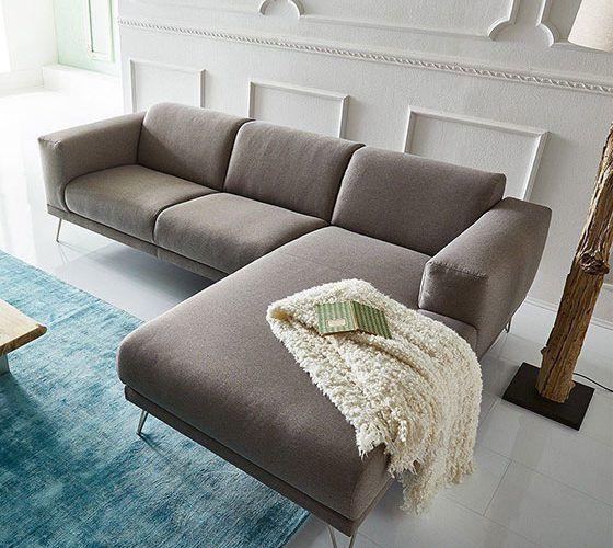 graues sofa altbau haus Einrichten und Wohnen Pinterest - ecksofa kleines wohnzimmer