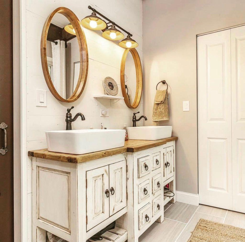 Buy Robertson Reclaimed Bathroom Vanity Online Rustic Bathroom Vanities Reclaimed Bathroom Rustic Bathroom