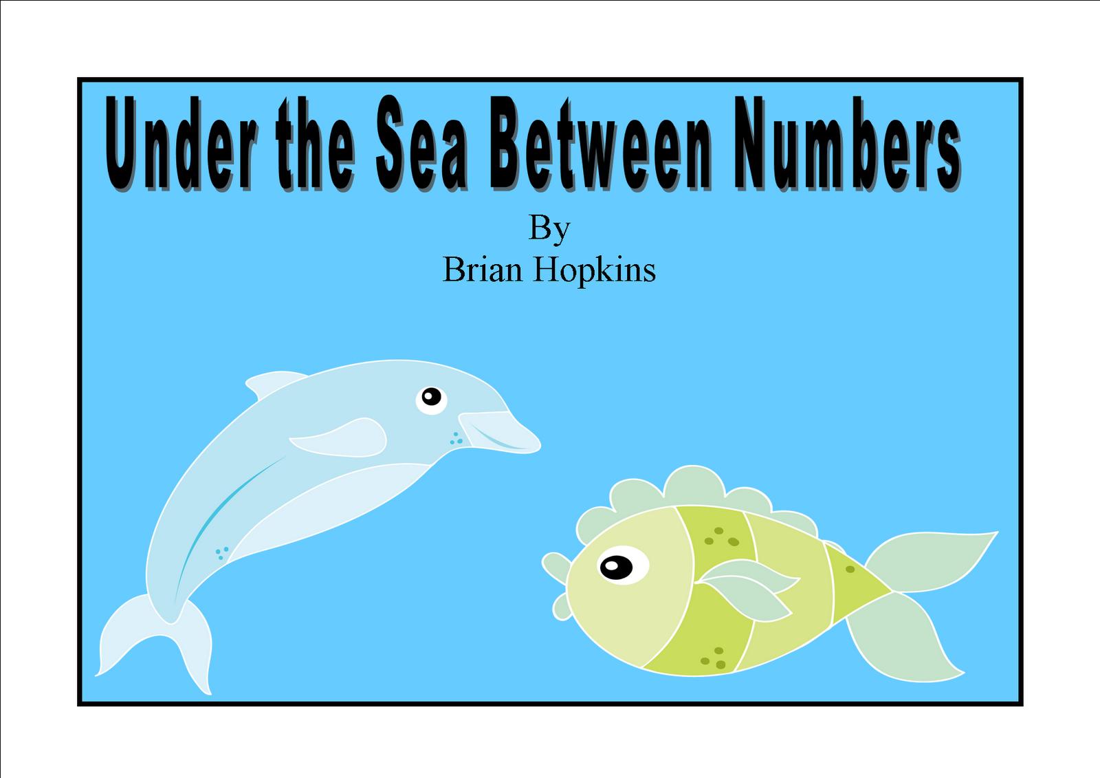 Under The Sea Between Numbers