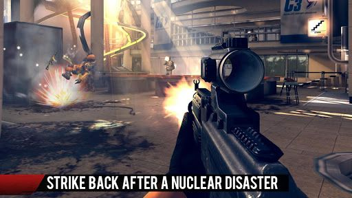 Modern Combat 4 Apk And Data Files Apk Obb No Root Offline Androrat