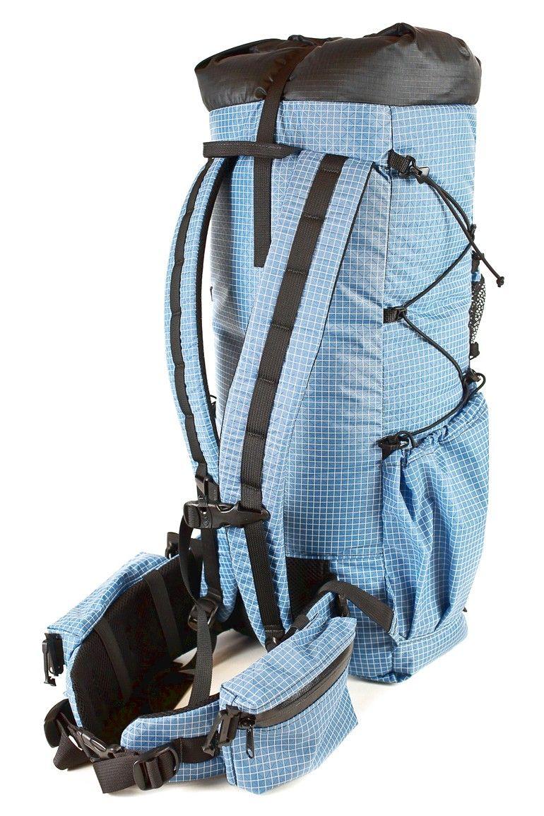 3f3ae62c7b23d Custom Dyneema Backpack