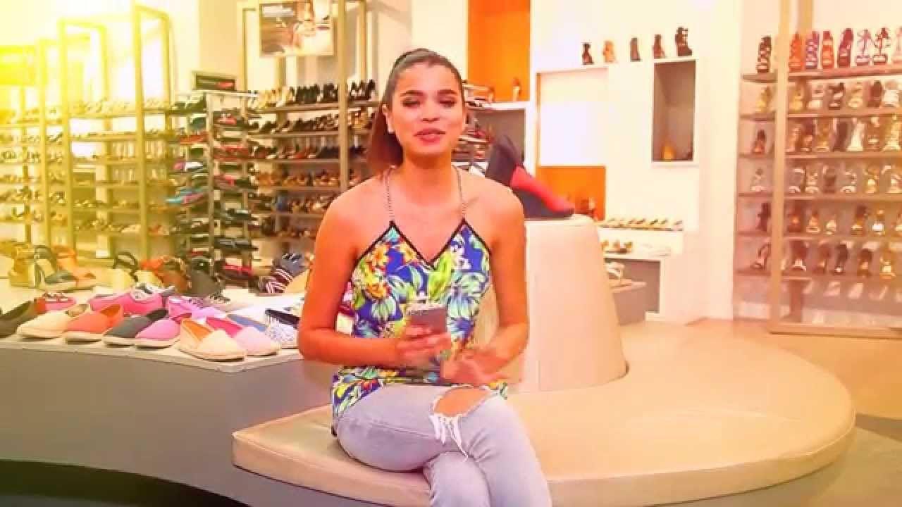 Lilly's Closet, calzado 100% brasileño!