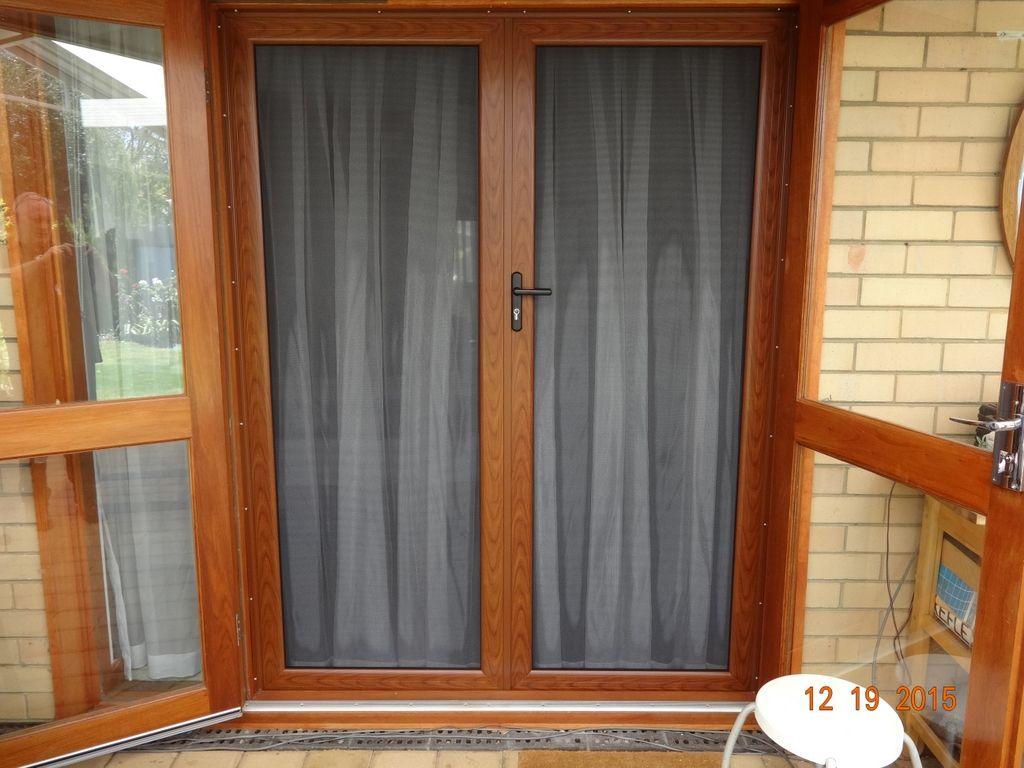 Wood Finish Security Doors Httpfranzdondi Pinterest