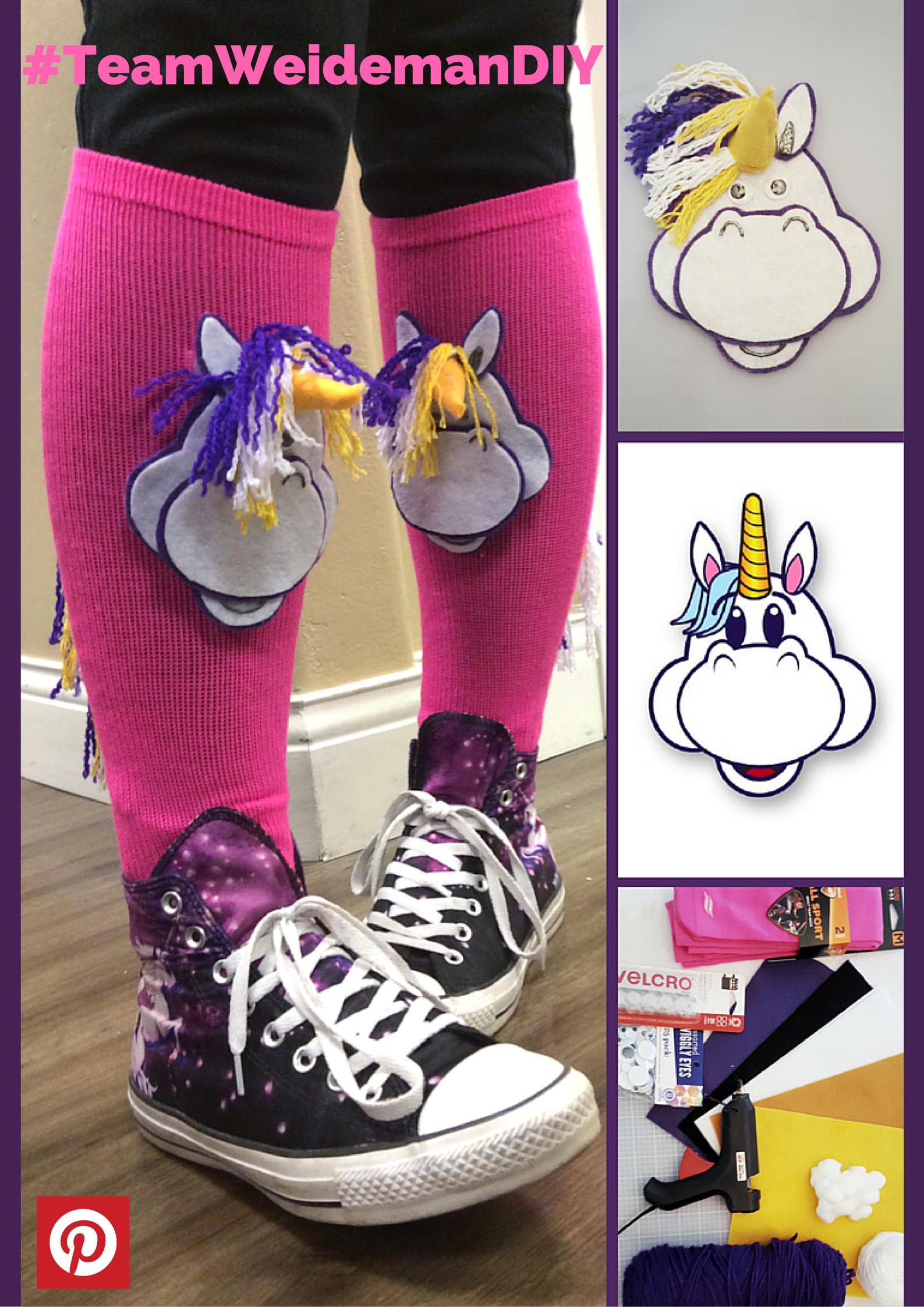 Teamweidemandiy Crazy Sock Day