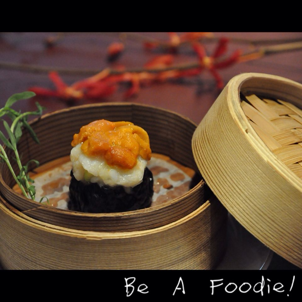 discover the secret of chinese cuisine at cai yi xuan or