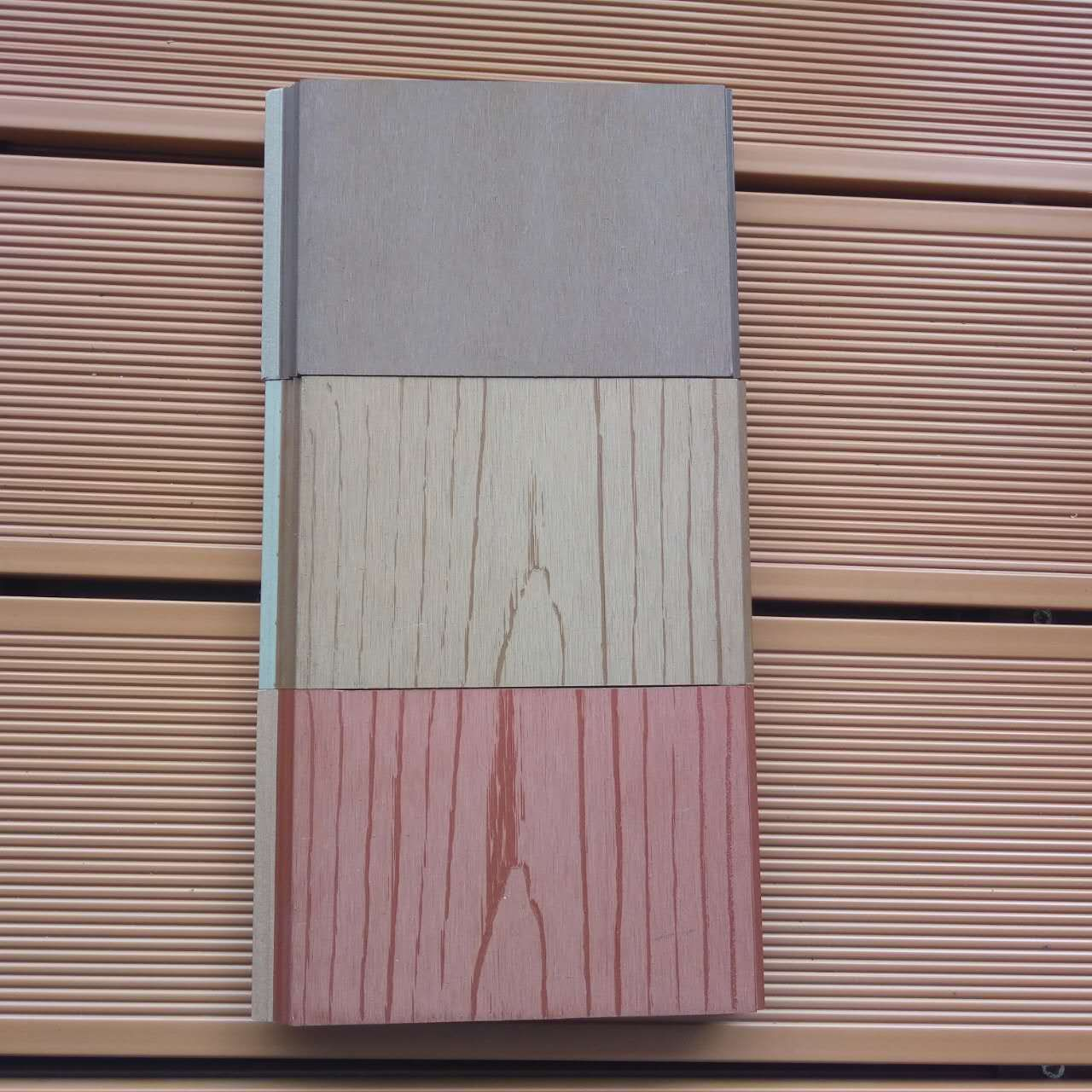 Plastic Exterior Wall Decorative Panel Fire Resistant Wood Plastic Composite Wall Board Wpcwallpanelex Wood Plastic Composite Wall Cladding Decorative Panels