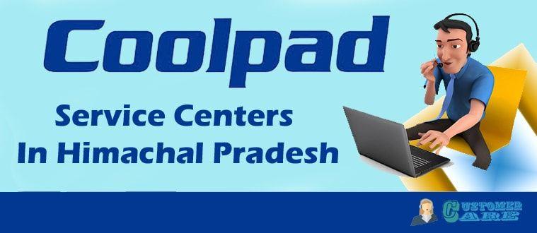 Coolpad service centers in himachal pradesh