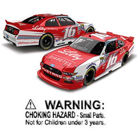 Roush Automotive Collection Store - Ryan Reed 2016 Lilly Diabetes 1:64 Die-cast…