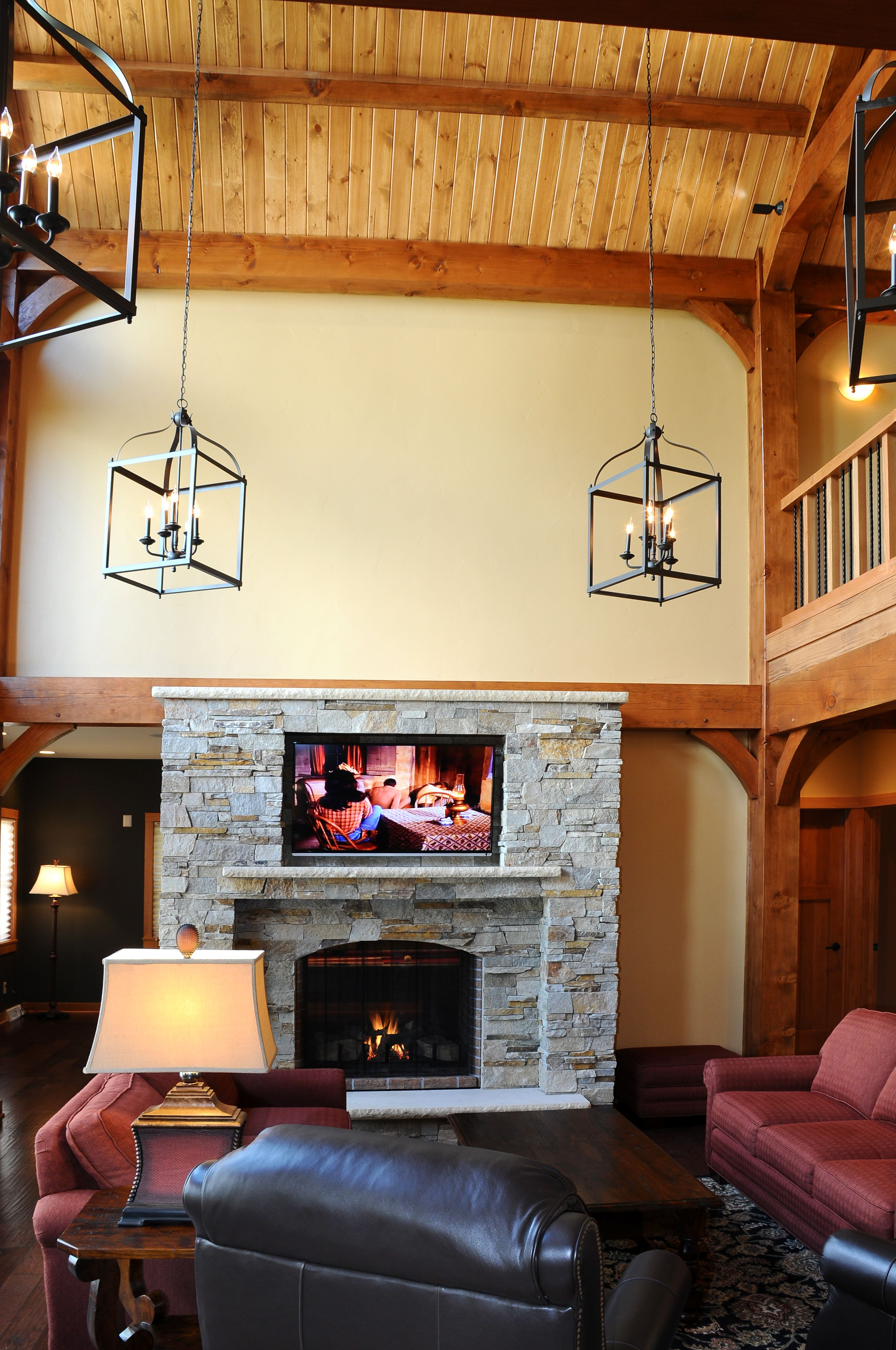 Fireplaces Great Rooms And Room