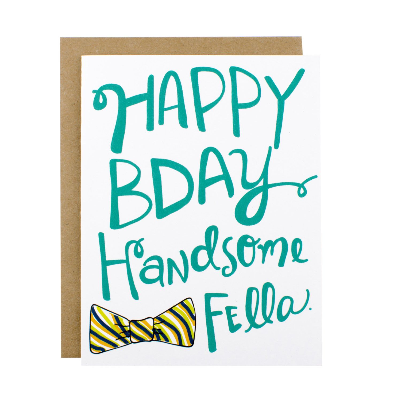Boyfriend Birthday Card Boyfriend Birthday Card For Him Birthday