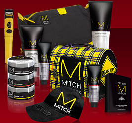 Paul Mitchell MITCH FREE Paul Mitchell MITCH Mix It Up Sweepstakes via http://hunt4freebies.com/sweepstakes/ #mitch #paulmitchellmensproducts