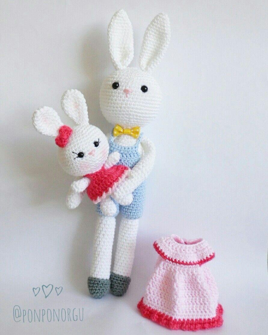 Amigurumi tavsan crochet erkek bunny tarif ucretsiztarif amigurumi tavsan crochet erkek bunny tarif ucretsiztarif freepattern bankloansurffo Choice Image