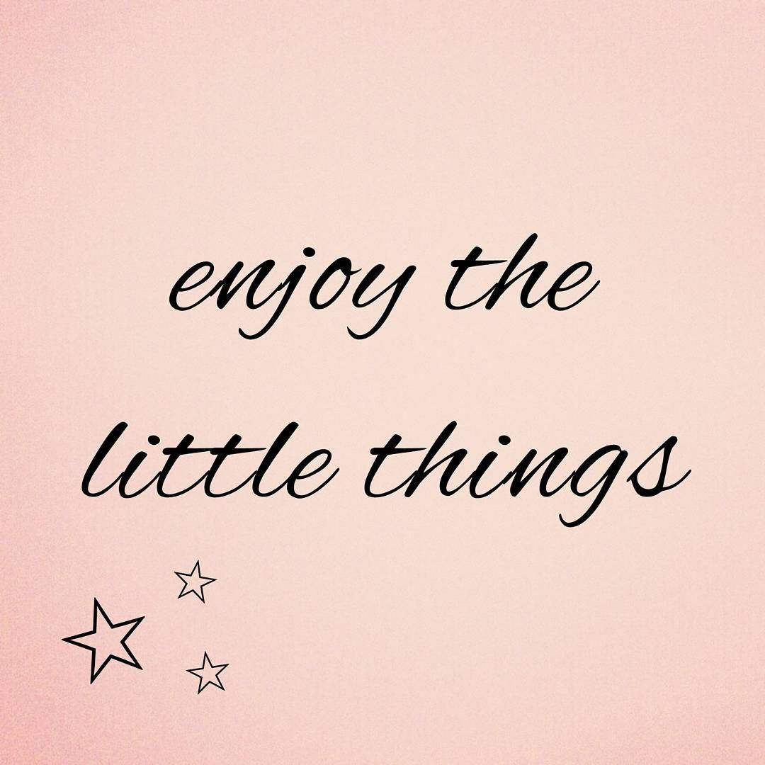 Life Quotes Kids Leuk Met Kids Op Instagram Enjoy The Little Things Leukmetkids