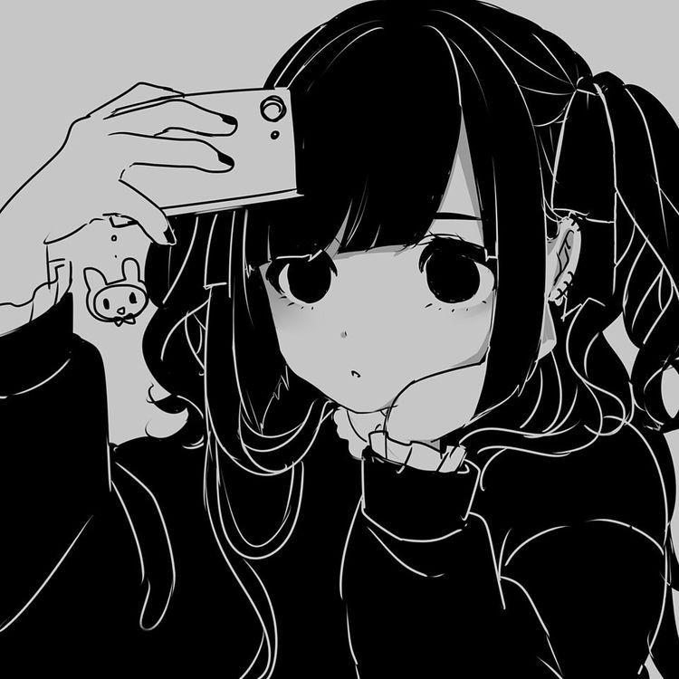 Pin By Н—·ð˜'𝗽𝗶𝘁𝗲𝗿 On Á¶¤á¶œáµ'ᶰˢ Anime Chibi Kawaii Anime Gothic Anime